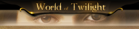 World of Twilight - First Twilight social network